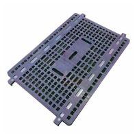 Jednorazowa paleta drewniana średniej ciężkości 1200x800x123mm - IPPC fumigowana