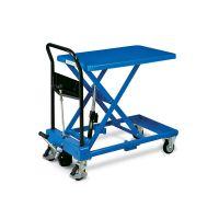 Wózek taczkowy do opon Matador M-Taiya-200-L 1660x660x710mm